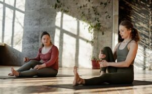 Read more about the article Top 10 Health Benefits of yoga