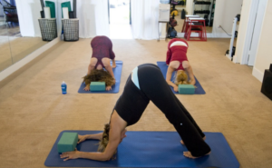 Read more about the article Yoga to Relieve Gas | Top 7 Yoga Poses For Digestion