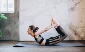 Read more about the article Is yoga Hard For Beginners? | How Hard is Yoga? (2021)
