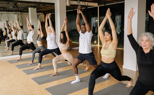 You are currently viewing Yoga For Scoliosis   Why Yoga is Good For Scoliosis? (2021)