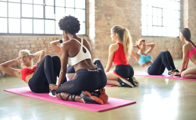 You are currently viewing Is Yoga Enough Exercise?   A Complete Guide (2021)