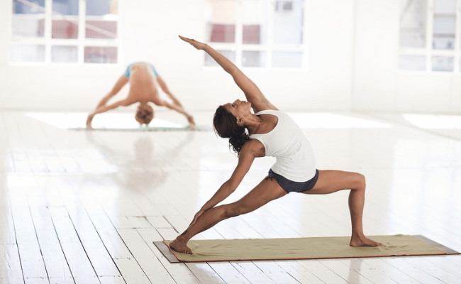 You are currently viewing 10 Different Types of Yoga and their Benefits