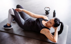 Read more about the article Yoga for Back Pain | 8 Yoga Poses to Relieve Back Pain