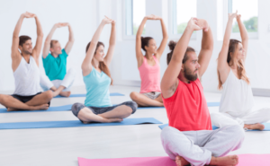 Read more about the article Top 5 Interesting Facts About Yoga