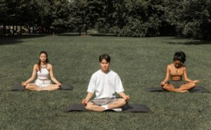 Read more about the article Top 9 Activities Similar to yoga | Yoga VS Exercise
