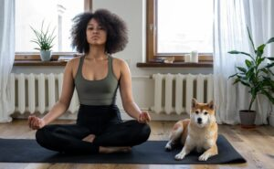 Read more about the article What Yoga Does For You?   Top Yoga Effects on Body and Brain