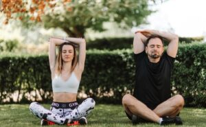 Read more about the article How Yoga is Effective? | 6 Ways Yoga is Effective for Body