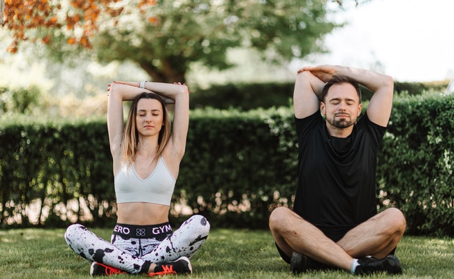 You are currently viewing How Yoga is Effective?   6 Ways Yoga is Effective for Body