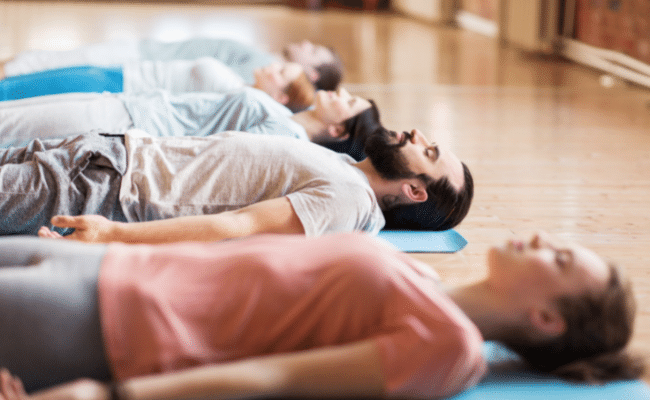 You are currently viewing Is Yoga Nidra Good For You? | Top Benefit of Yoga Nidra 2021