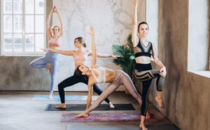 Read more about the article Why Yoga Is Important?   6 Ways Yoga is Important For You