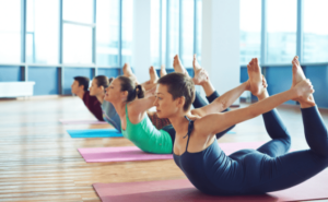 Read more about the article Yoga For Stomach Pain | Top Yoga Poses For Stomach Pain 2021