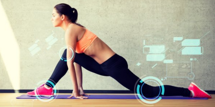 yoga is good for athletes