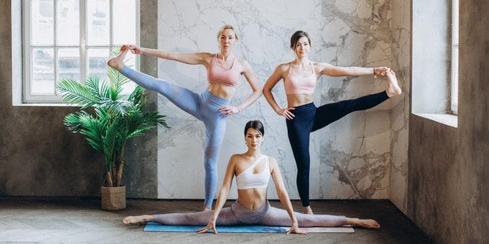 Is yoga bad