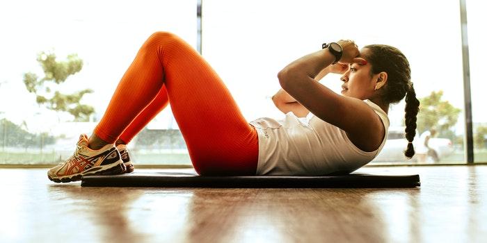 is yoga enough