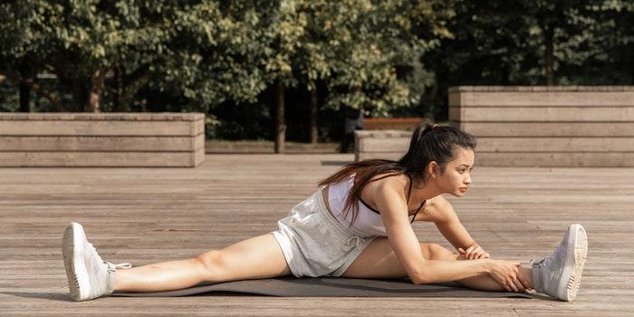 yoga is safe