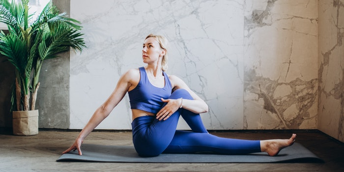 what yoga does