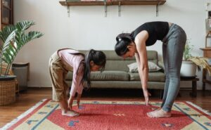 Read more about the article Can You Do Yoga on Carpet?   A Complete Guide (2021)