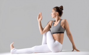 Read more about the article Is Gentle Yoga Good For You? | A Complete Guide (2021)