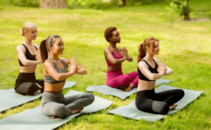 Read more about the article Yoga For Sinus Pressure | 7 Best Yoga Poses For Sinus