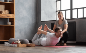 Read more about the article Yoga For Constipation | Top 4 Yoga Poses for Constipation