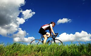 Read more about the article What Does Cycling Do For Your Body Shape? (2021)