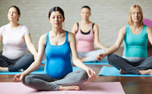 Read more about the article Yoga For PCOS | How Effective is Yoga For PCOS? 2021