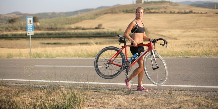 Cycling Burn Calories