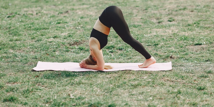 is yoga aerobic