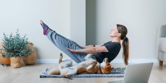 yoga for indigestion