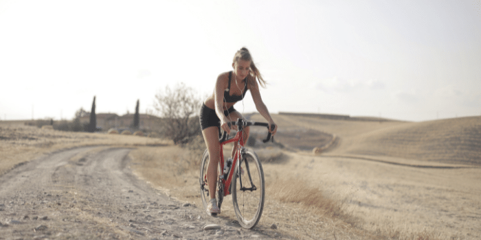 Cadence in Cycling