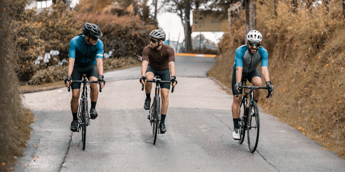 What Does Cycling Do