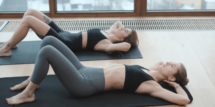 Yoga For Sinus