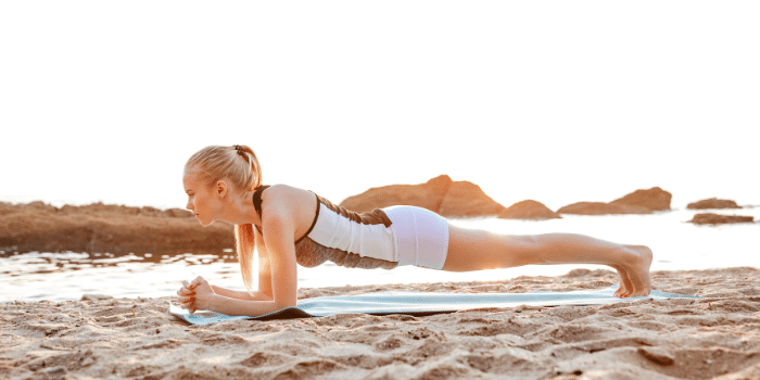 Yoga For Muscles
