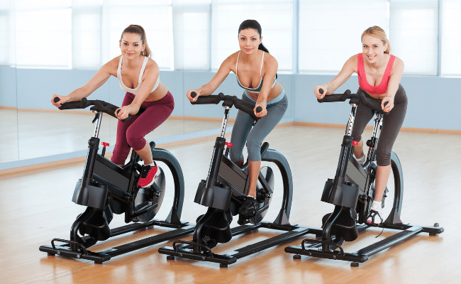 Read more about the article What is indoor cycling? | Is indoor cycling good for you?