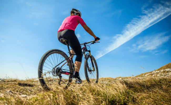 Read more about the article How to Improve Cycling? | 7 Cycling Technique For Beginners