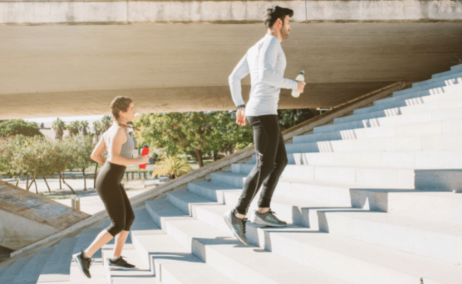 Read more about the article Is Climbing Stairs Good Exercise For Your Health?