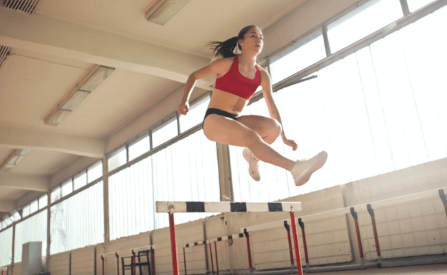 Read more about the article Is Gymnastics a Sport? | Top 4 Facts about gymnastics