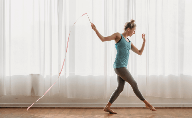 Read more about the article What is Rhythmic Gymnastics? | A Complete Guide