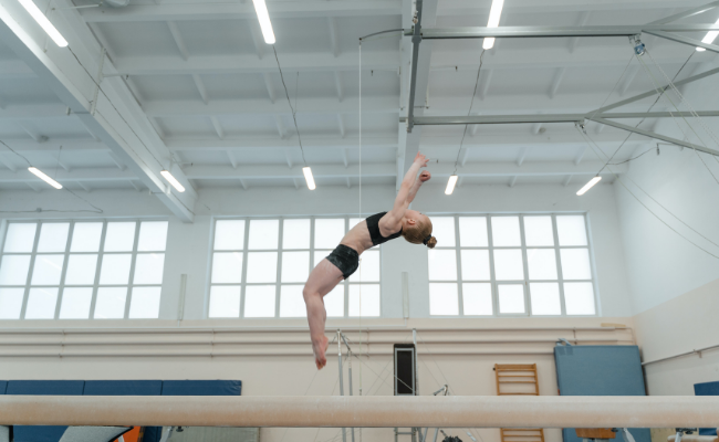 Read more about the article Is Gymnastics Dangerous Sport?