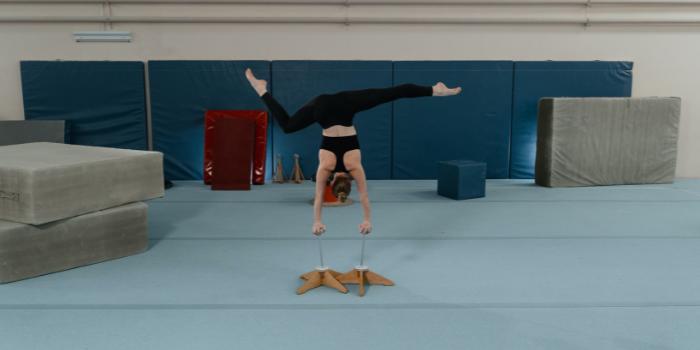 Is Gymnastics Dangerous