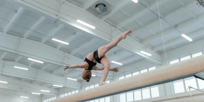 Is Gymnastics a Sport