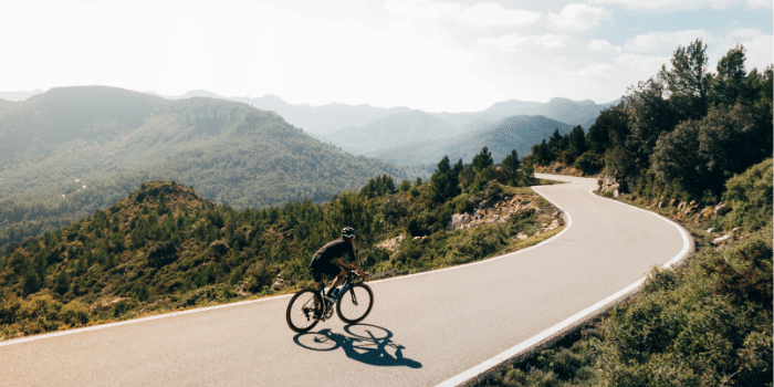 Improve Cycling