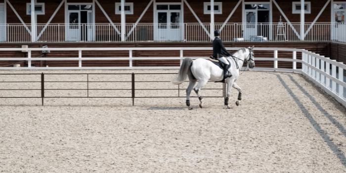 Is Horse Riding Dangerous