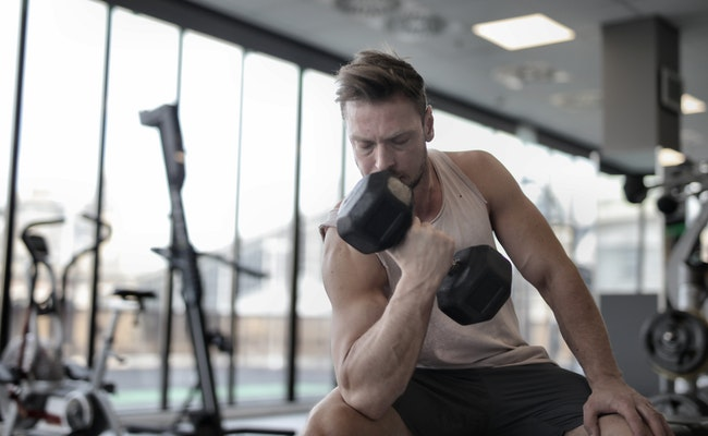 Read more about the article Is Bodybuilding Good For health?