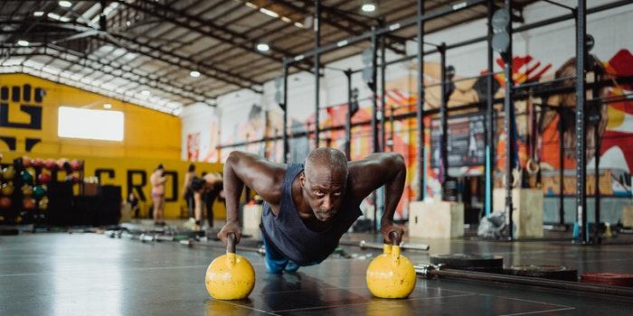 Does Bodybuilding Work